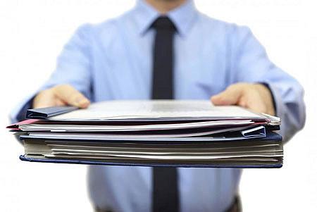 Пакет документов для получения компенсации инвалидам