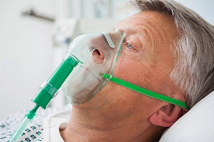 Окигенотерапии