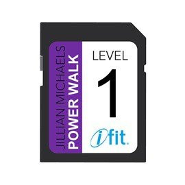 SD Card Power Walking Level 1