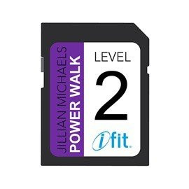 SD Card Power Walking Level 2