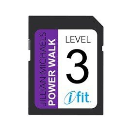 SD Card Power Walking Level 3