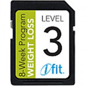 SD Card Weight Loss Level 3