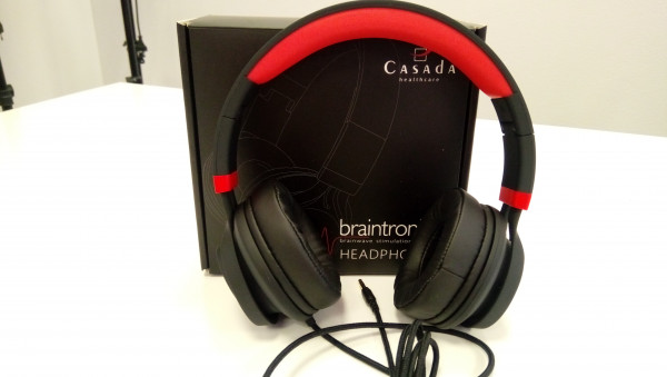 Наушники Braintronics BT Headphone
